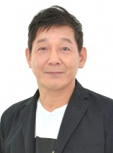 WOWOW日曜オリジナルドラマ『連続ドラマW 石の繭』に出演する北見敏之