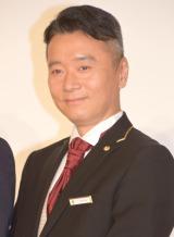 ドラマ『ホテルコンシェルジュ』の制作記者会見に出席した尾美としのり (C)ORICON NewS inc.