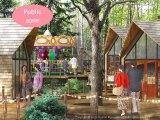 ムーミンのテーマパーク「Metsa(メッツア)」が2017年にオープン 「パブリックゾーン」のイメージ