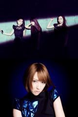 フジテレビの夏イベント「めざましライブ」でKalafinaと藍井エイルの2マンステージ再び