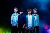 フジテレビの夏イベント「めざましライブ」8月10日:KEYTALK
