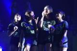 『HKT48全国ツアー〜全国統一終わっとらんけん〜』ファイナルの昼公演の模様(C)AKS