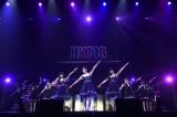 『HKT48全国ツアー〜全国統一終わっとらんけん〜』ファイナルの昼公演の模様 (C)AKS