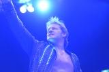 WWEスーパースターのクリス・ジェリコ (C)2015 WWE, Inc. All Rights Reserved.