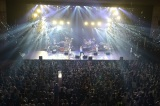 プレミアチケットを手にした約1600人のファンが宮城に全国から集まった