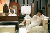 L役を演じる山崎賢人(C)日本テレビ