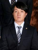 ドラマ『HERO』の記者発表会に出席した濱田岳 (C)ORICON NewS inc.