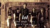 lol(エルオーエル)がデビュー曲「fire!」のミュージックビデオを公開