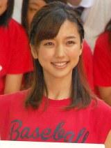 映画『リアル鬼ごっこ』イベントに出席した真野恵里菜(C)ORICON NewS inc.