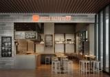 今月16日にオープンする「PIZZA SALVATORE CUOMO 三井アウトレットパーク 北陸小矢部店」