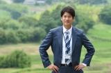 『ナポレオンの村』に主演する唐沢寿明 (C)TBS