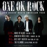 米レーベルと契約しアルバム発売&北米ツアーが決まったONE OK ROCK