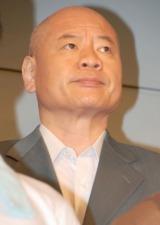 リハビリに取り組む現状を語った桜金造 (C)ORICON NewS inc.