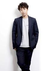 小橋賢児(写真:草刈雅之)