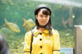 ガイドの腕は超一流の澤田希子役を演じる(C)NHK