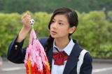 日本テレビ系24時間テレビドラマスペシャル『母さん、俺は大丈夫』に出演する清水富美加 (C)日本テレビ
