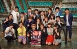 『ハイスクールマンザイ2015プレイベント』の出演者 (C)ORICON NewS inc.