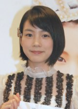 能年玲奈 (C)ORICON NewS inc.