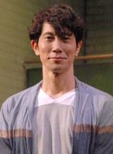 舞台で一人20役を演じることへの苦労を明かした佐々木蔵之介 (C)ORICON NewS inc.