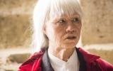 映画『リアル鬼ごっこ』に老爺役で出演していた斎藤工(C)2015「リアル鬼ごっこ」学級委員会