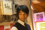 高校生役でも出演していた斎藤工(C)2015「リアル鬼ごっこ」学級委員会