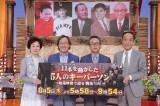 美空ひばり、長嶋茂雄、田中角栄、石原裕次郎、松下幸之助を軸に戦後70年を振り返る