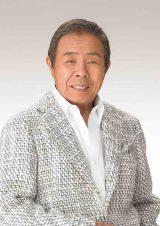 8月8日放送、NHK『思い出のメロディー』2時間半生放送の総合司会に初挑戦する北島三郎