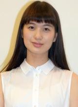 映画『みちていく』のトークショーに出席した山田由梨(C)ORICON NewS inc.
