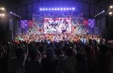 昨年の『TOKYO IDOL FESTIVAL』グランドフィナーレ