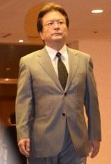 今井雅之さんの『お別れ会』に参列した大和田伸也