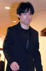 今井雅之さんの『お別れ会』に参列したなだぎ武 (C)ORICON NewS inc.