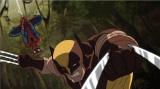 第7話(5月19日放送)にウルヴァリンが初登場(C)2014 MARVEL