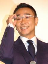 映画『HERO』初日舞台あいさつに出席した八嶋智人 (C)ORICON NewS inc.