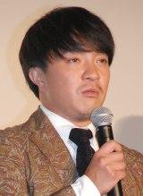映画『HERO』初日舞台あいさつに出席した濱田岳 (C)ORICON NewS inc.