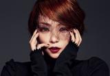 アルバム『_genic』で新たなイメージを見せた安室奈美恵