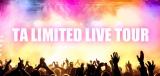 浜崎あゆみ『TA LIMITED LIVE TOUR』ロゴ