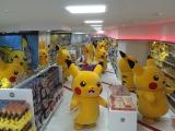 そごう広島店本館6階にオープンしたポケモンセンターヒロシマでお買い物チュウ!?