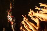 メジャーデビュー10周年を迎えたUVERworldが全国ツアーをスタート(SONY α7S )