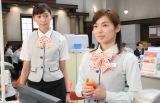 日本テレビ系連続ドラマ『花咲舞が黙ってない』(毎週水曜 後10:00)第3話が平均視聴率14.7%を記録 (C)日本テレビ