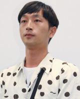 映画『共犯』公開直前トークイベントに出席した川島小鳥氏 (C)ORICON NewS inc.