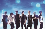 初のヘッドライナーを務める三代目 J Soul Brothers from EXILE TRIBE