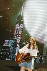 『SMTOWN LIVE IV in JAPAN Special Edition』に出演したJ-Min