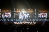 『SMTOWN LIVE IV in JAPAN Special Edition』大阪公演より