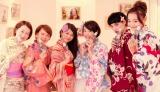 東京・松屋銀座では、今年もさまざまな浴衣サービスを展開 お気に入りの浴衣で出かけてみては?