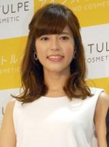 """""""半同棲報道""""を否定した神田愛花 (C)ORICON NewS inc."""