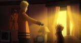 映画『BORUTO -NAUTO THE MOVIE-』KANA-BOONの主題歌「ダイバー」をBGMに使用したスペシャル映像「受け継がれる道」WEBで公開(C)岸本斉史 スコット/集英社・テレビ東京・ぴえろ(C)劇場版BORUTO製作委員会 2015