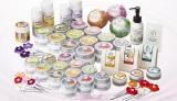 和の原材料をふんだんに使用したコスメショップ「よろし化粧堂」がオープン