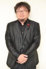 「すごいものができるまで作り続ければいい」と語る樋口真嗣監督