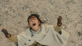 スピオンオフドラマ『進撃の巨人 ATTACK ON TITAN 反撃の狼煙』映像初公開。第1話より(C)諫山創・講談社/BeeTV