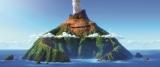 ディズニー/ピクサー映画『インサイド・ヘッド』と同時上映の短編『南の島のラブソング』(C)2015 Disney/Pixar. All Rights Reserved.